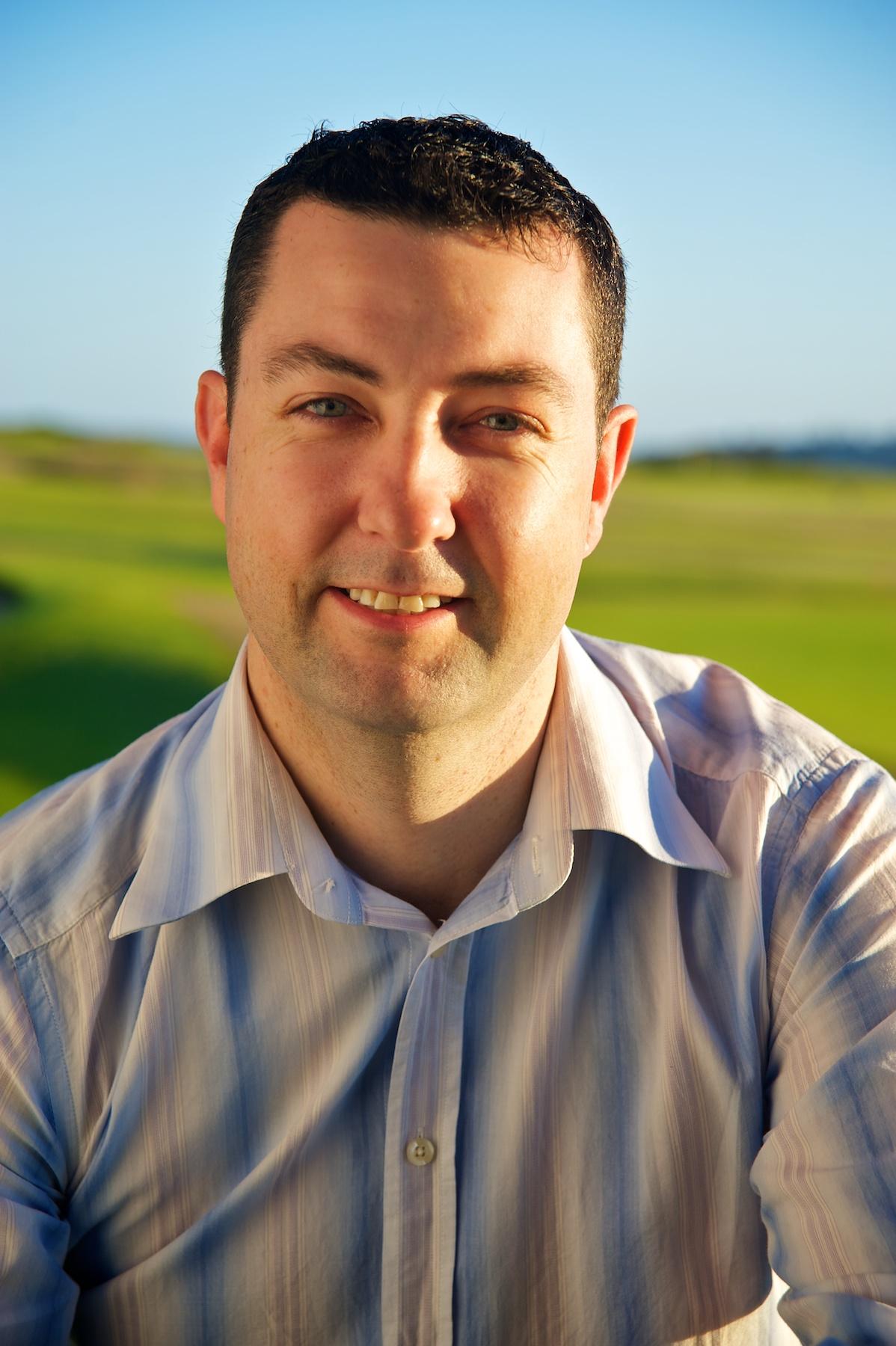 Brian Rusten - Energise Home Loans