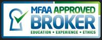 MFAA Approved Broker - Brian Rusten Credit Representative No. 393430